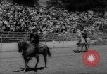 Image of 16th Annual Junior Rodeo California United States USA, 1962, second 6 stock footage video 65675055836