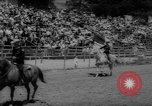 Image of 16th Annual Junior Rodeo California United States USA, 1962, second 7 stock footage video 65675055836