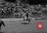 Image of 16th Annual Junior Rodeo California United States USA, 1962, second 8 stock footage video 65675055836