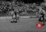 Image of 16th Annual Junior Rodeo California United States USA, 1962, second 9 stock footage video 65675055836