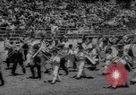 Image of 16th Annual Junior Rodeo California United States USA, 1962, second 12 stock footage video 65675055836