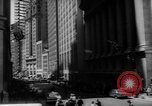 Image of stock exchange New York United States USA, 1962, second 10 stock footage video 65675055837
