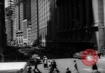 Image of stock exchange New York United States USA, 1962, second 11 stock footage video 65675055837
