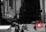 Image of stock exchange New York United States USA, 1962, second 12 stock footage video 65675055837