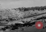 Image of Indianapolis 500 Mile Race Indianapolis Indiana USA, 1962, second 9 stock footage video 65675055841