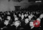 Image of students Delft Netherlands, 1962, second 11 stock footage video 65675055843