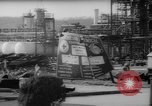 Image of blast at chemical plant Brandenburg Kentucky USA, 1962, second 12 stock footage video 65675055845