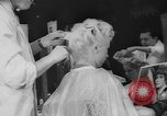 Image of Coiffure Contest Hungary, 1962, second 6 stock footage video 65675055848