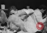 Image of Coiffure Contest Hungary, 1962, second 10 stock footage video 65675055848