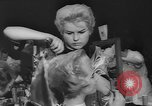 Image of Coiffure Contest Hungary, 1962, second 12 stock footage video 65675055848