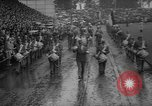 Image of Brass Band Championship Kerkrade Netherlands, 1962, second 4 stock footage video 65675055854
