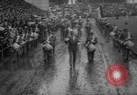 Image of Brass Band Championship Kerkrade Netherlands, 1962, second 5 stock footage video 65675055854