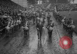 Image of Brass Band Championship Kerkrade Netherlands, 1962, second 7 stock footage video 65675055854