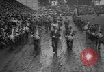 Image of Brass Band Championship Kerkrade Netherlands, 1962, second 9 stock footage video 65675055854