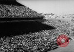 Image of 1962 World Series Baseball Championship San Francisco California USA, 1962, second 8 stock footage video 65675055856
