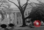 Image of Walter Marty Schirra Junior Washington DC USA, 1962, second 6 stock footage video 65675055857
