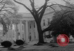 Image of Walter Marty Schirra Junior Washington DC USA, 1962, second 7 stock footage video 65675055857