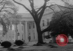 Image of Walter Marty Schirra Junior Washington DC USA, 1962, second 8 stock footage video 65675055857