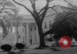 Image of Walter Marty Schirra Junior Washington DC USA, 1962, second 9 stock footage video 65675055857