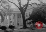 Image of Walter Marty Schirra Junior Washington DC USA, 1962, second 10 stock footage video 65675055857