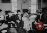 Image of Walter Marty Schirra Junior Washington DC USA, 1962, second 11 stock footage video 65675055857