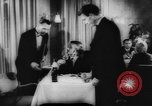 Image of eating bulbs Berlin Germany, 1962, second 6 stock footage video 65675055858