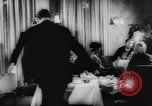 Image of eating bulbs Berlin Germany, 1962, second 7 stock footage video 65675055858