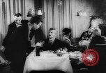 Image of eating bulbs Berlin Germany, 1962, second 8 stock footage video 65675055858