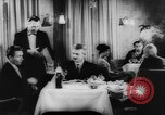 Image of eating bulbs Berlin Germany, 1962, second 9 stock footage video 65675055858