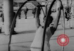 Image of Rhoen Wheel Germany, 1962, second 10 stock footage video 65675055859