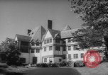 Image of Will Rogers Memorial Hospital New York United States USA, 1962, second 6 stock footage video 65675055864