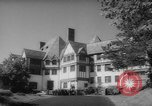 Image of Will Rogers Memorial Hospital New York United States USA, 1962, second 7 stock footage video 65675055864