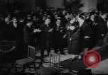Image of wedding ceremony Arcore Italy, 1962, second 6 stock footage video 65675055870