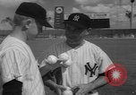 Image of Major League Baseball teams in spring training Fort Lauderdale Florida USA, 1962, second 12 stock footage video 65675055871
