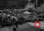 Image of double celebration Amsterdam Netherlands, 1962, second 6 stock footage video 65675055872