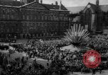 Image of double celebration Amsterdam Netherlands, 1962, second 9 stock footage video 65675055872