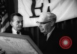 Image of President's E Award Washington DC USA, 1962, second 10 stock footage video 65675055875