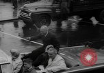 Image of John H Glenn Junior Washington DC USA, 1962, second 8 stock footage video 65675055881