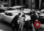 Image of accidents due to jaywalking United States USA, 1961, second 6 stock footage video 65675055897