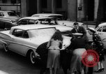 Image of accidents due to jaywalking United States USA, 1961, second 7 stock footage video 65675055897