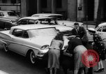 Image of accidents due to jaywalking United States USA, 1961, second 8 stock footage video 65675055897