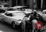 Image of accidents due to jaywalking United States USA, 1961, second 9 stock footage video 65675055897