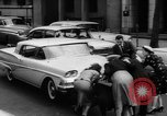 Image of accidents due to jaywalking United States USA, 1961, second 12 stock footage video 65675055897