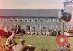 Image of Victory in Europe Day Germany, 1945, second 7 stock footage video 65675055912