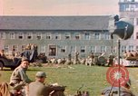 Image of Victory in Europe Day Germany, 1945, second 8 stock footage video 65675055912