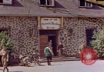 Image of activities of officers Germany, 1945, second 1 stock footage video 65675055915