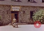 Image of activities of officers Germany, 1945, second 2 stock footage video 65675055915