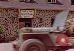 Image of activities of officers Germany, 1945, second 4 stock footage video 65675055915