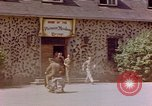 Image of activities of officers Germany, 1945, second 6 stock footage video 65675055915