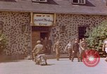 Image of activities of officers Germany, 1945, second 11 stock footage video 65675055915